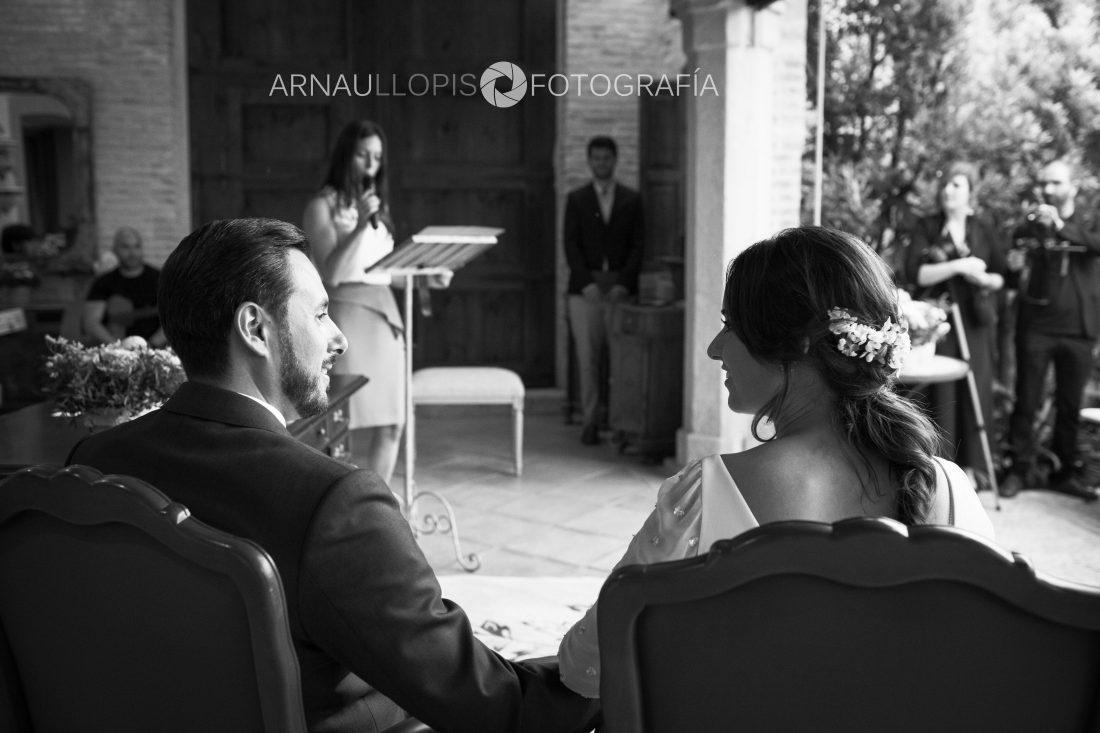 Discurso de ceremonia