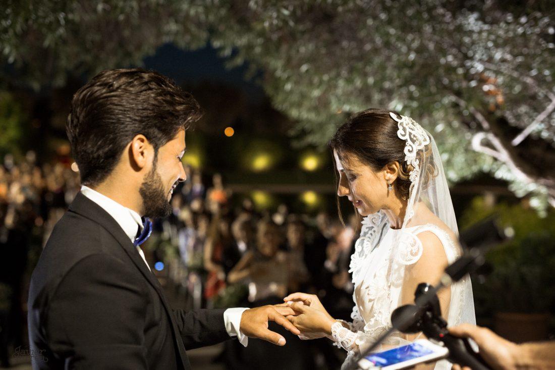 ceremonia de boda original