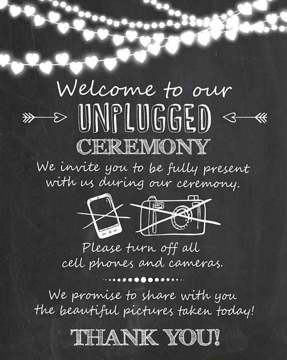 unplugged-ceremony