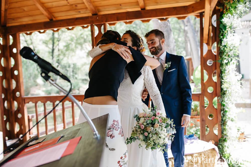 Lecturas en las bodas