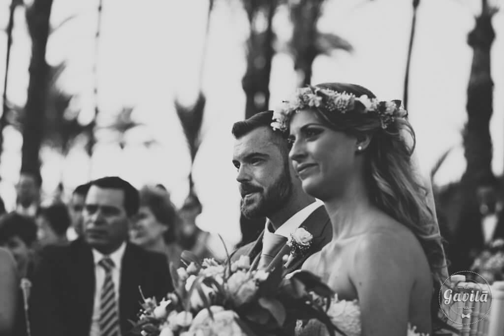 ceremonia boda civil