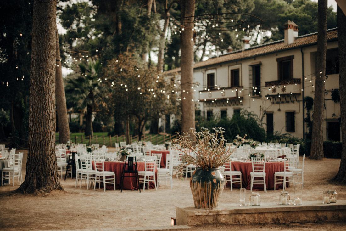 masia del carmen valencia