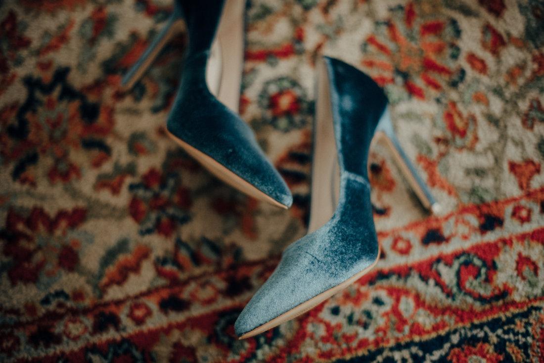 zapatos de novia zara