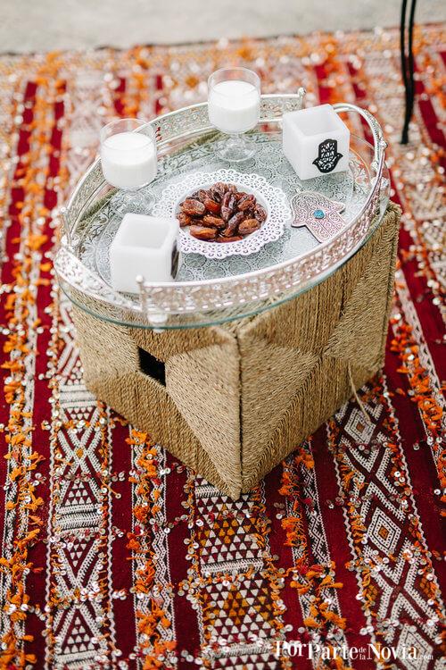 Ritual Marroquí