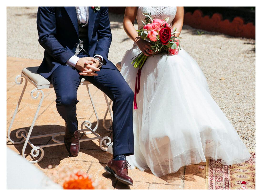 Ceremonia de boda civil