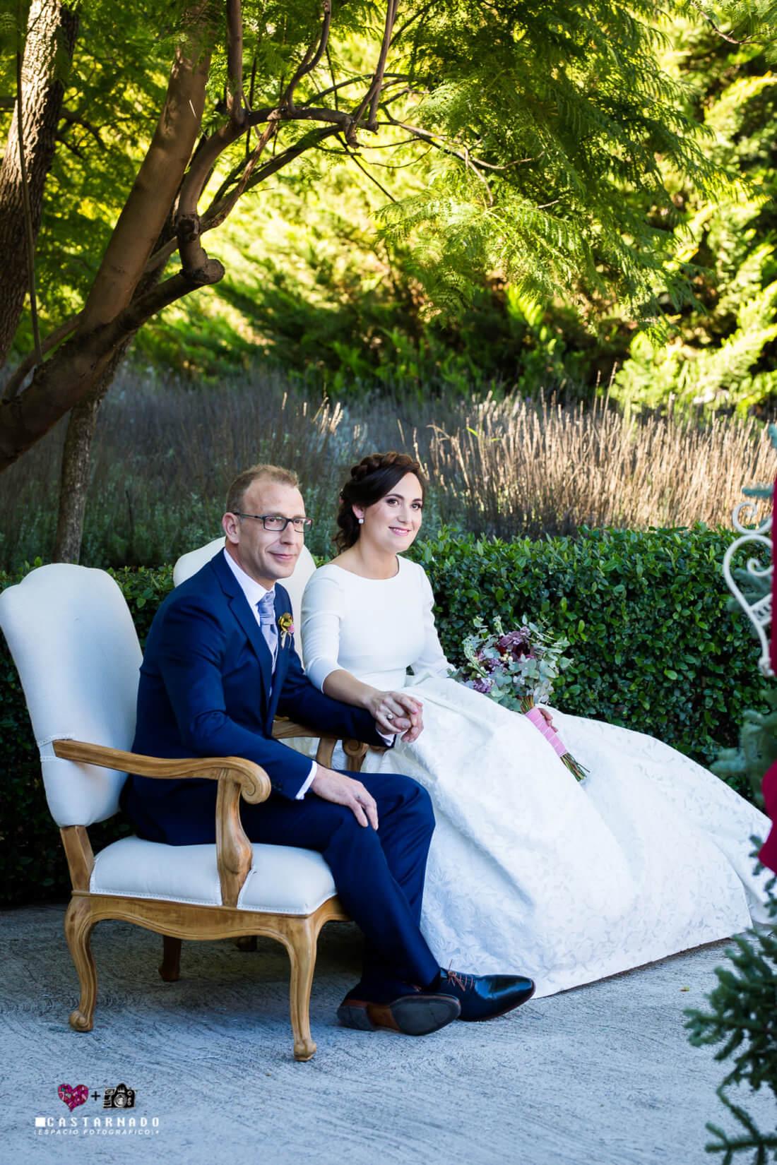Ceremonia civil de boda