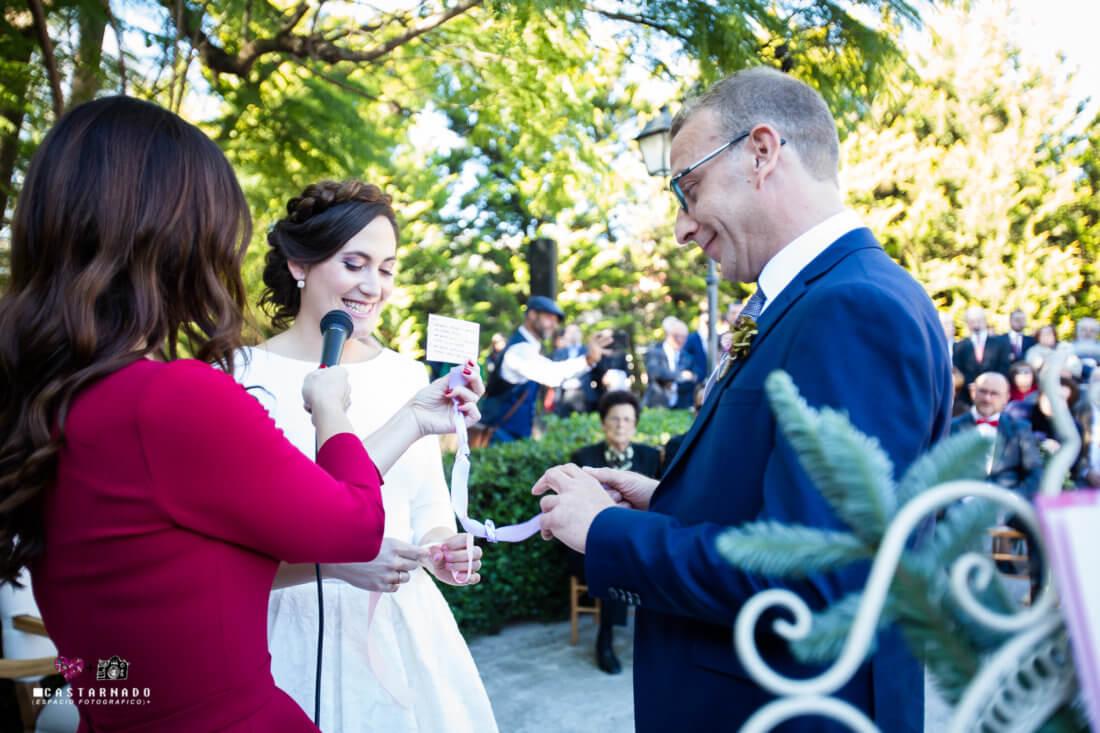 Ritual ceremonia civil