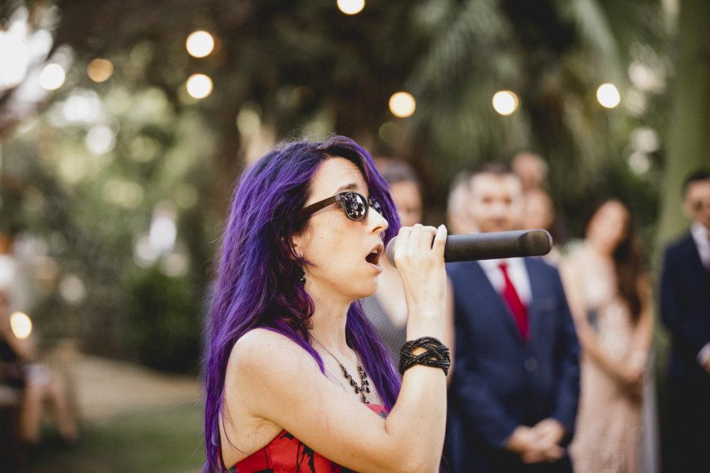 música de boda