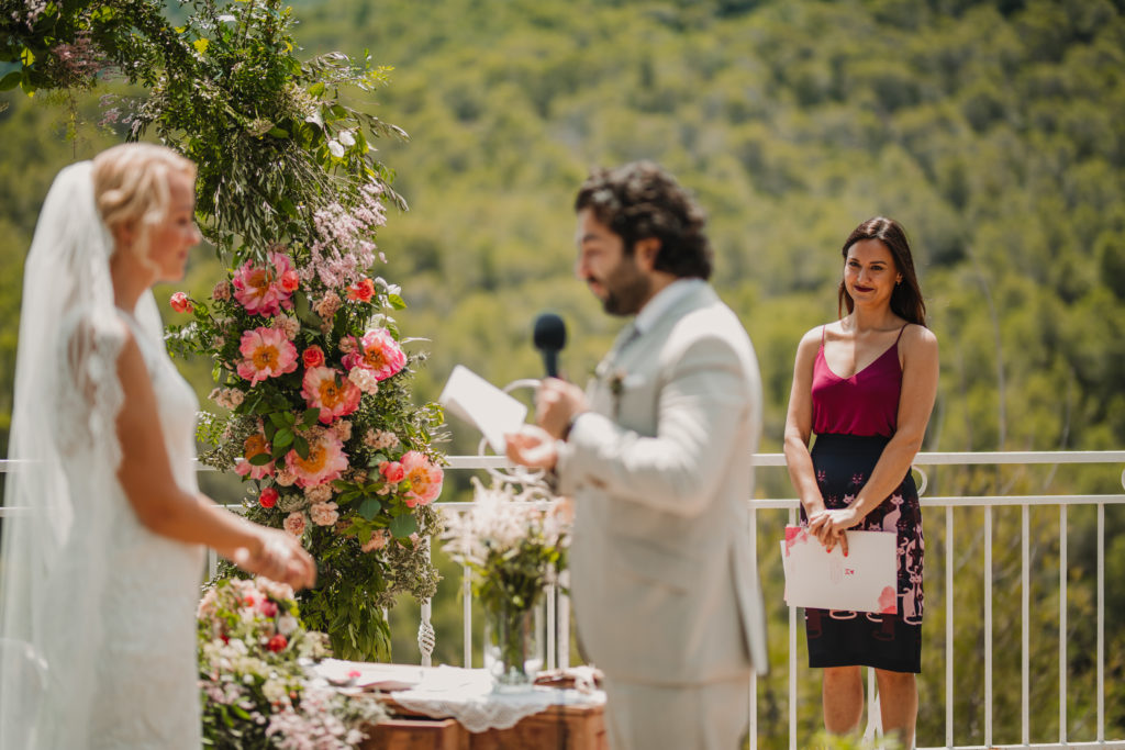 your wedding in Spain